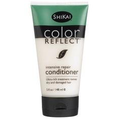 Color Reflect Intensive Repair Conditioner - Treatment For Dry and Damaged Hair, 5 oz ( Multi-Pack) by ShiKai. $59.90. MULTI VALUE 8-PACK! You are buying EIGHT of Color Reflect Intensive Repair Conditioner - Treatment For Dry and Damaged Hair, 5 oz. #VALUE!. 8-unit VALUE PACK of Color Reflect Intensive Repair Conditioner - Treatment For Dry and Damaged Hair, 5 oz -. Save 25% Off!