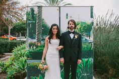 He & She Photography | Adam & Janelle | Married!