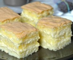 Russian Recipes, Lemon Curd, Relleno, Bon Appetit, Cornbread, Baking Recipes, Muffin, Food And Drink, Sweets