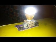 Free energy self running generator using dc motor and capacitor. - YouTube