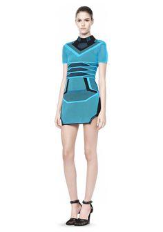 ALEXANDER WANG|DRESSES|Short dress Women
