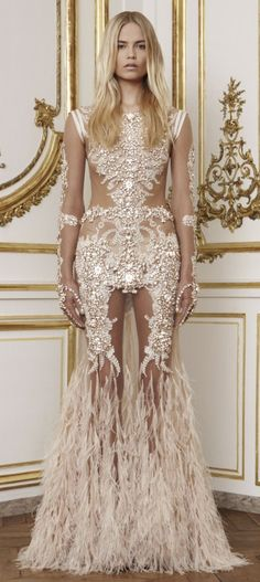 Givenchy Wow what a work of art