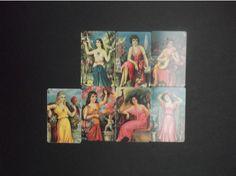 GRECE X0870-X0876 01/00 PAINTING: GIRLS COMPLETE SET GRIECHENLAND GRECIA GRECE  | eBay Polaroid Film, Girls, Painting, Ebay, Greece, Toddler Girls, Daughters, Maids, Painting Art