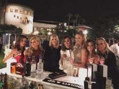 The Real Housewives Of Orange County Wraps Up Filming For Season 12!