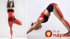 7 cvikov jógy, ktoré natrvalo zmenia vaše telo: S týmto máte figúru ako za mlada a chrbát bez bolesti! Relax