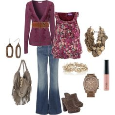 Today's Outfit 1-12-12, created by bahogan