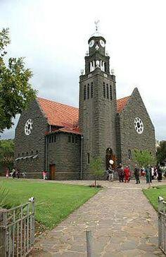 Dutch Reformed Klipkerk
