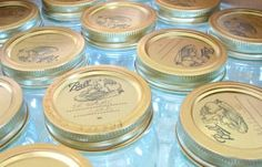 This Clever Woman Created A Brilliant New Type Of Mason Jar Lid
