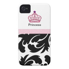 Royal Crown iPhone Cases Case-Mate iPhone 4 Case