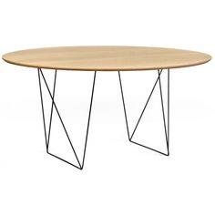 Jídelní stůl Matos, 150 cm