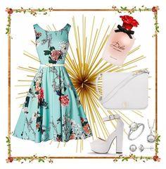 """Без названия #141"" by ashartyray on Polyvore featuring мода, Furla и Dolce&Gabbana"