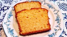 Apfelmus Kuchen ...   Rezept mit Bild #cornbread #cornbreadrecipe #recipe Applesauce Cake Recipe, Sugar Free Treats, Cake & Co, Cake Cookies, Summer Recipes, Food Inspiration, Cornbread, Cake Recipes, Sweet Treats