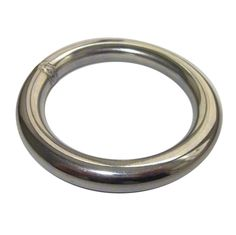 """Ronstan Welded Ring - 6mm(1/4"""") Thickness - 38mm(1-1/2"""") ID"""