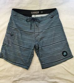 317d1620bb Laird Board Shorts Surf SUP Swim trunks Size 32 for Sale in Compton, CA -