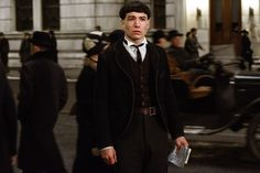 Fantastic Beasts and Where to Find Them is a complicated addition to the Harry Potter canon. Fortunately, the Fantastic Beasts film series is set as a prequel to the Harry Potter books. Along with the original 2001 Fantastic Beasts and Where to Find Them chapbook that served as a loose basis for the film, J.K. Rowling's writing already reveals a lot about where the movie's characters end up.