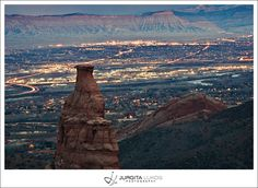 Colorado National Monument, Grand Junction, Colorado | Jurgita Lukos Photography