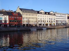 Arendal, Norway...I love it here!!!