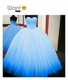 Cinderella wedding dress!