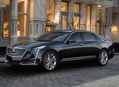 2016 Cadillac CT6 Price and Specs #cadillac #cars #car