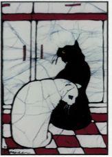 Batik by Toni Spencer