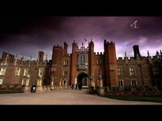 Henry VIII's Lost Palaces (part6/8) Time Team