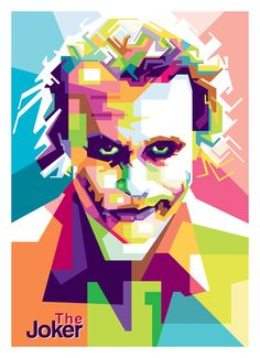 The Joker in WPAP  If you are interest with my art, you can contact me at  Email : order.wpap@gmail.com Line : limadaiqbal WA : 085776206000   #the #joker #art #wpap #newart #order #likes #popularart #batman #batmanvsjoker #fullcolor #vector #art #pinned #popularfilm #portrait #gift #kadounik #kadoultah #birthday #lineart #fanart #thejoker