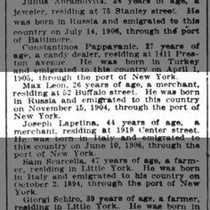 Max Leon citizenship Houston Post 30 Jan 1912 pg 14