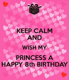 It s month end keep calm and get your orders ing 600700 keep calm and wish my princess a happy 8th birthday altavistaventures Gallery