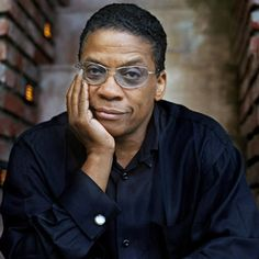 A mix of funk and jazz creates the sounds of Herbie Hancock's music -AXS Contributor #jazz #musician