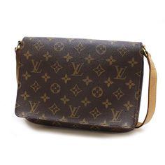 Louis Vuitton Tango Short Shoulder Bag