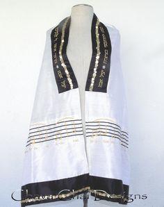 Sh'ma Tallit  www.chavachai.com