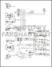 1977 gmc chevy electrical wiring diagram manual truck 10 1500 rh pinterest com