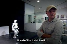 24 Times Karl Pilkington Was Absolutely Iconic