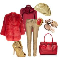 The perfect late Autumn early winter outfit!!!!!