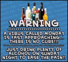 Image Search monday humor   #mondays #humor #funny