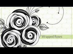 SPIRAL ROSE - YouTube