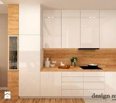 The Best Kitchen Design Very Small Kitchen Design, Luxury Kitchen Design, Luxury Kitchens, Interior Design Kitchen, Home Kitchens, Modern Kitchen Cabinets, Kitchen Dinning, Wooden Kitchen, Kitchen Sets