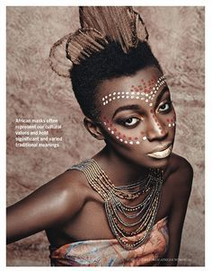Savannah Soul on Behance