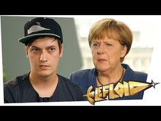 German Chancellor says NO WAY to Gay Marriage!!  awesome! - Eagle Rising
