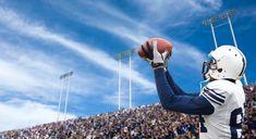 Super Bowl Fans Unite – Just Beware of Football Injuries! Sporting Event Tickets, Nfl Tickets, Online Tickets, Football Injuries, Ncaa College Football, Tv Schedule, Sports Picks, Michigan Wolverines, Football Helmets