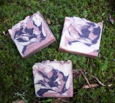 Patchouli Sandalwood Soap