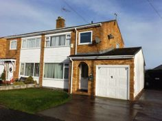 3 bedroom semi-detached for sale in Gors Road, Towyn, Abergele, Conwy LL22 - 31608752