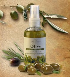 Refan Age-Defying Hydrating Spray Olive