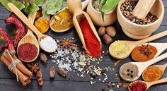 En plus des arômes que vos fines herbeset épices préférées émettent, elles contiennentégalement desantioxydants puissants qui sontefficaces pour garder votre santé sous contrôle. Les antioxydants agissent en bloquant la production des radicaux libres dans l'organisme. Les radicaux libres sont des sous-produits de l'oxydation cellulaire qui a un effet néfaste sur les cellules. Cependant, notre corps …