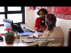 "Too Much Pain: The Voices of Refugee Women - 3/6 - ""Could FGM form the basis of an asylum claim?""  Meet #refugee women who have undergone Female Genital Mutilation (FGM) and are working to end this practice. These women explain their experiences of FGM, flight, asylum and integration in the European Union."