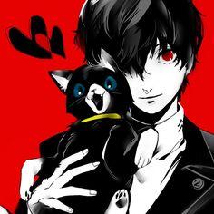 Image about cool in Persona by Ene Hatsune on We Heart It Persona Five, Persona 5 Joker, Metroid, Kaito, Avatar, Ren Amamiya, Best Rpg, L Death, Akira Kurusu