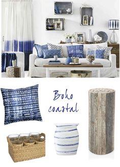 The Home Shopping Spy have pulled together the ultimate 'coastal getaway' kit. Read more here... http://www.homeshoppingspy.com/2015/08/25/dreaming-of-a-coastal-get-away/