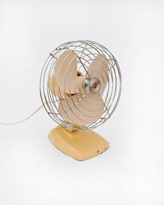 Vintage Electric Fan