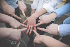 CLIC-CLAC ! SÉANCE PHOTO EVJF : LES CLÉS DE LA RÉUSSITE | Dans les Baskets de la Mariée