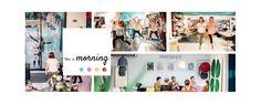 Sheismorning - Inspire votre santé sans stress - Before work